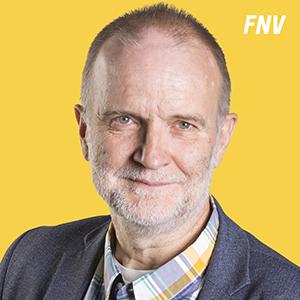RaboBonden_Bestuurder_FredPolhout_FNV_Geel