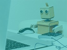 Automatisering nodig om vergrijzing op te vangen