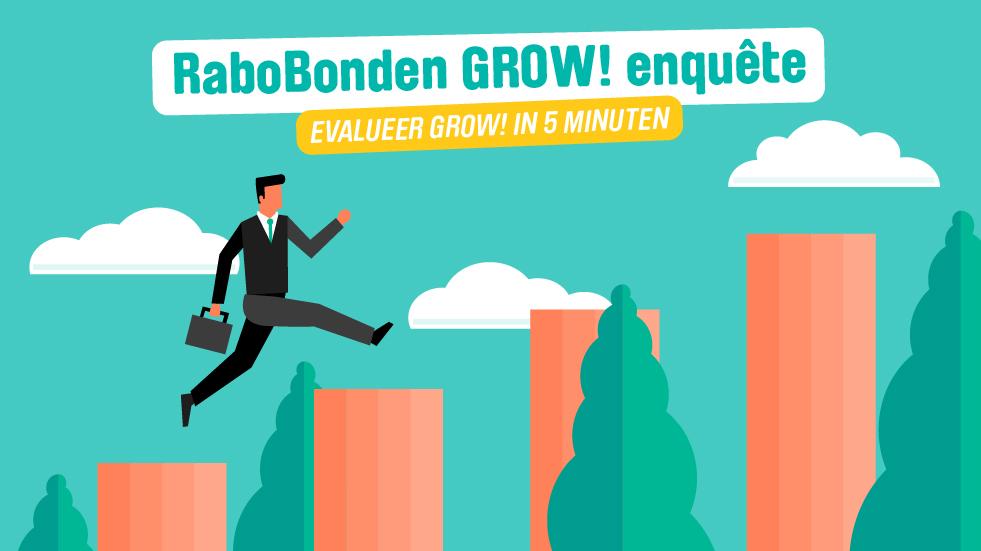 Onderzoek RaboBonden naar GROW; doe mee!